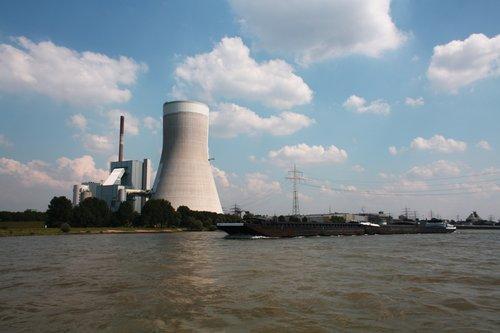 Kraftwerk Kurzurlaub Dinslaken Düsseldorf
