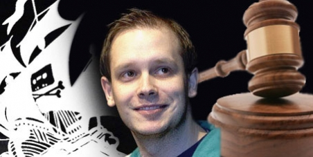 Peter Sunde Petition for Peter Sunde, against corrupt judicial system in Sweden
