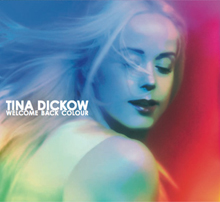Welcome Back Colour Tina Dico   Welcome Back Colour