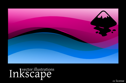 blog inkscape Inkscape, illustration for everyone