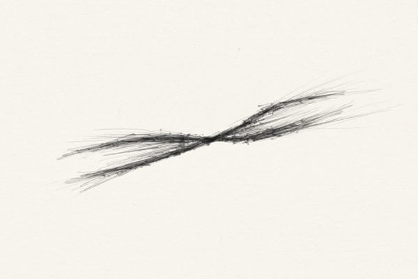 doodle pencil1 Walking with Wacom