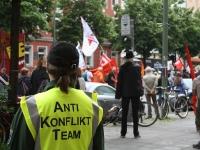 thumbs antikonflikt Reisebericht: Berlin