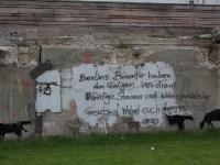 thumbs galgen Reisebericht: Berlin