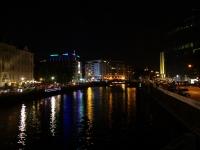 thumbs spree nacht Reisebericht: Berlin
