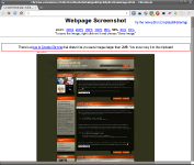 thumbs webpagescreenshot Testing Chromium for real: day 1