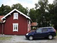 thumbs hausauto Reisebericht: Norwegen 2010