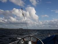 thumbs neigung Reisebericht: Virksund   Hals und zurück