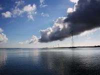 thumbs windpowered Reisebericht: Virksund   Hals und zurück