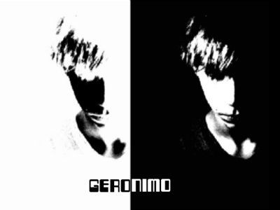 geronimo splitface avatar change