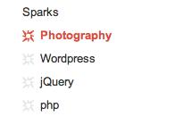 google plus sparks Google+, ein erster Eindruck