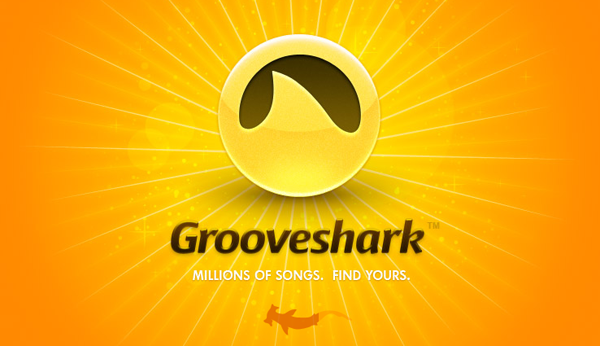 grooveshark Grooveshark music in the cloud