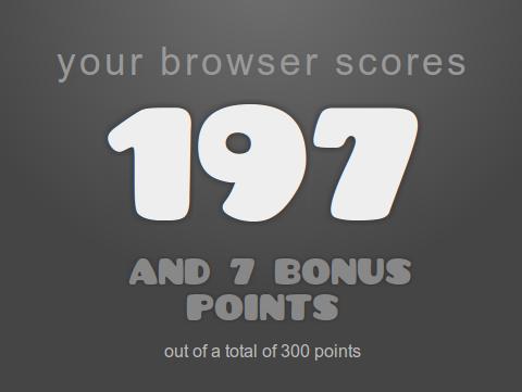 html5test HTML5, Browsertest und Demos