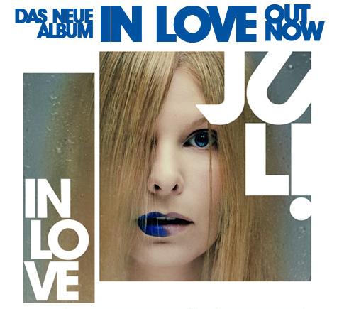 juli in love Juli – In Love