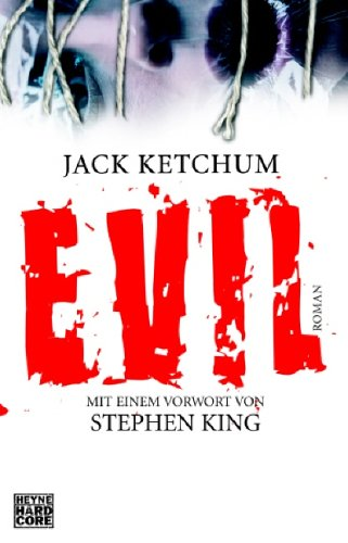 ketchum1 Lesetipp: Jack Ketchum  Evil