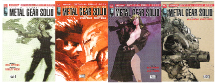msg1 4 Metal Gear Solid