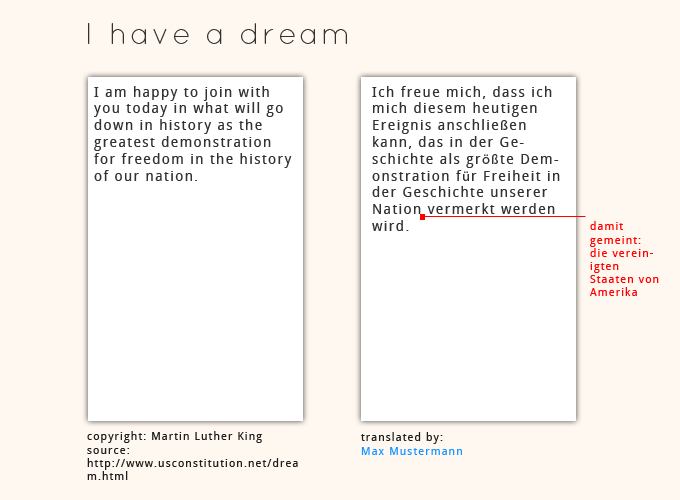 transbin preview I have a dream (transb.in)