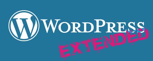 wplogoblue hoz rgb So macht bloggen Spaß: meine liebsten Wordpress Plugins